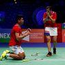 Thailand Open, Praveen/Melati Mengaku Masih Demam Panggung