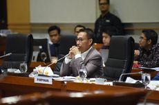 Komisi III Sebut RDP di Gedung KPK Tak Langgar UU