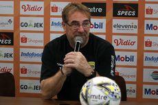 Persib Bandung Vs Bali United, Maung Bandung Terinspirasi dengan Man City