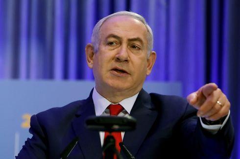 Mantan Petinggi Mossad: Netanyahu Pernah Perintahkan Serangan Militer ke Iran