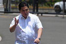 Erick Thohir, Pengusaha dan Eks Timses Jokowi, Kini Jadi Menteri BUMN