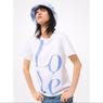 Bantu Penanganan Covid-19, Michael Kors Rilis Kaus Love Edisi Khusus