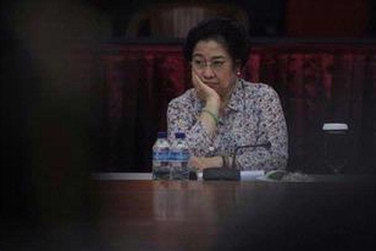 Presiden ke-5 RI Megawati Soekarnoputri