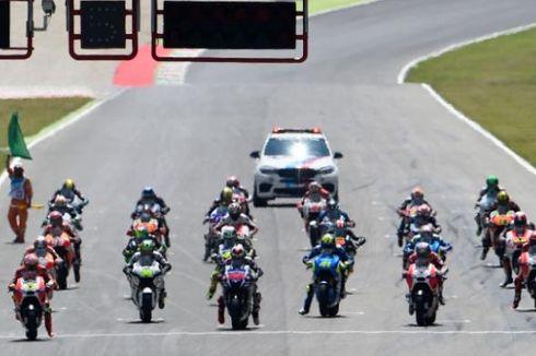 Dorna Resmi Batalkan MotoGP Italia 2020