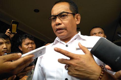 Rekonstruksi Pembunuhan Hakim PN Medan: Mayat Dibuang di Kebun Sawit Ternyata Plan B