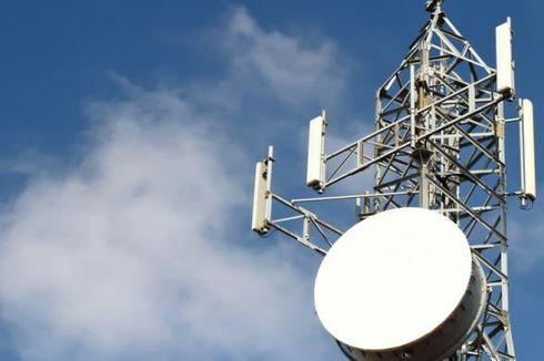 Telkomsel Siapkan Rp 12 Triliun untuk Bangun BTS