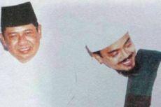 Foto SBY Berdampingan
