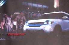 Sambut SUV Terbaru Daihatsu di IIMS