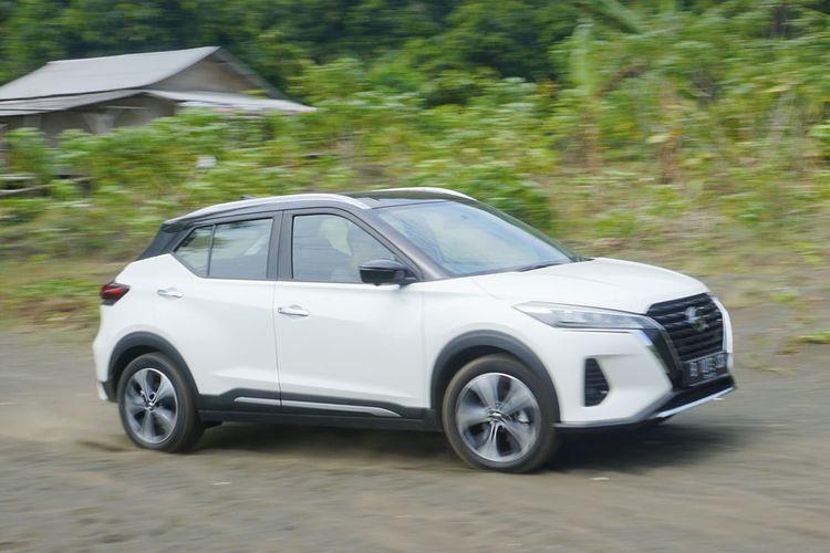 Review Nissan Kicks e-Power. Pembuktian teknologi baru Nissan di jalan kawasan Ciletuh