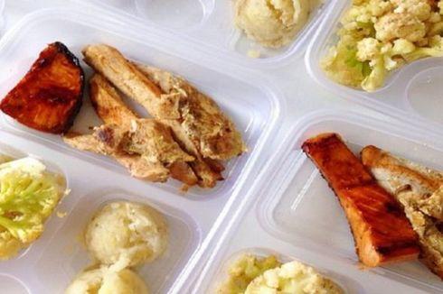 Ketika Diet Mayo Merambah Instagram