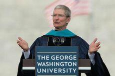 Punya Kekayaan Rp 8,8 Triliun, CEO Apple Pilih Tetap Hidup Sederhana