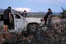 Ratapan Komunitas Penganut Mormon Setelah 3 Ibu dan Anak-anaknya Dibunuh di Gurun