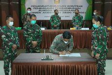 Wijaya Karya Raih Dua Kontrak Baru Senilai Rp 968,1 Miliar