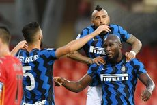 Inter Milan Vs Bologna, Laga Balas Dendam Nerazzurri