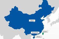 Apa Bedanya China, Taiwan, Hong Kong, dan Macau?