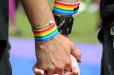 Saudi Hukum Blogger Yaman yang Mendukung Hak Kaum Gay