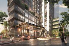 Konglomerat Dubai Resmikan Galeri Penjualan Apartemen di Alam Sutera