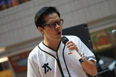 Armand Maulana, Vokalis Band GIGI yang Tak Suka Merokok dan Miras