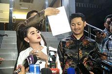 PT Transjakarta Dukung Petugasnya Laporkan Dewi Perssik