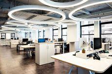 Aplikasi Perizinan Bangunan Gedung Versi Baru Resmi Diluncurkan