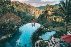 Kehilangan Turis China, Hotel di Bali Alami Kerugian