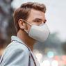 LG Bikin Masker dengan Air Purifier Bertenaga Baterai