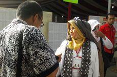 Dituding Makar, Neno Warisman Dilaporkan ke Polda Riau