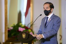 Saat Jokowi Minta Luhut, Menag, Kapolri, hingga Panglima TNI Tegas soal Implementasi PPKM