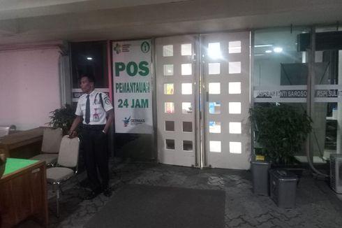 RSPI Siapkan Pos Pemantauan Bagi Masyarakat yang Butuh Informasi Corona