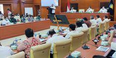 Ketua KONI: Keberhasilan PON XX 2021 adalah Harga Diri Papua dan Indonesia