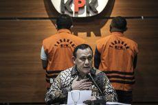 Direktur KPK Ini Heran Dirinya Pernah Diadukan Ketua KPK ke Dewan Pengawas