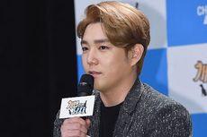 Tinggalkan Super Junior, Kangin Minta Maaf kepada ELF