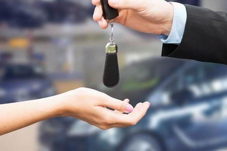 Ilustrasi kredit mobil pengertian leasing dan leasing adalah.