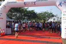 Komnas PA Apresiasi Run for Children di BSD City
