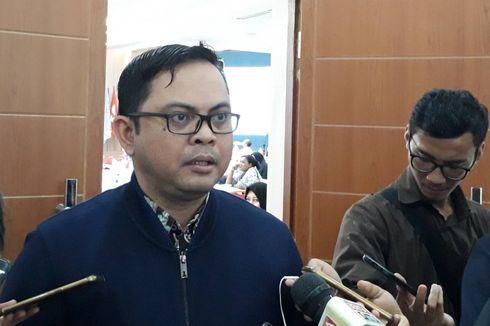 KPU Dorong Pemilih yang Pindah TPS Ajukan Uji Materi ke MK
