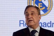 Florentino Perez Resmi Jadi Presiden Asosiasi Klub Sepak Bola Dunia
