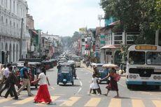 Kandy, Kota yang Menyenangkan di Sri Lanka
