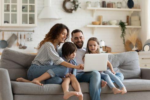 Pola Asuh Toksik Merugikan Orangtua dan Anak, Kenali Tandanya