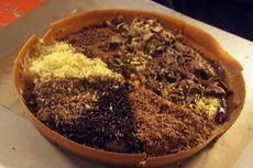 Tips Buka Usaha Makanan Ala Gibran dan Chef Arnold