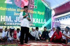 Sejumlah Ulama di Kalimantan Selatan Nyatakan Dukung Jokowi-JK