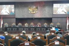 Di MK, Nasdem Persoalkan Stempel Pos Surat Suara dari Kuala Lumpur