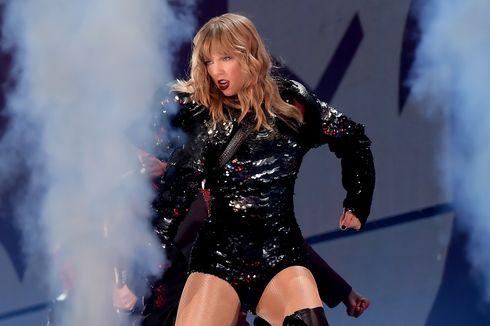 Taylor Swift Akan Buka American Music Awards 2018