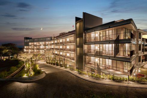 Botanica Sanctuary, Hotel Terbaru di Puncak Bogor yang Cocok untuk Keluarga