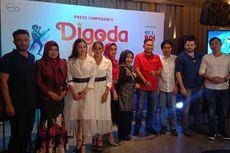 Digoda Fest 2019, Festivalnya Para Penyanyi Dangdut