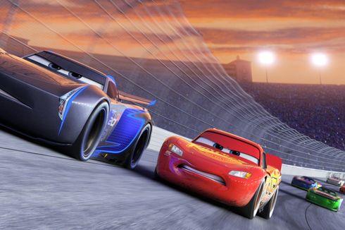 Ketika Lightning McQueen Tak Lagi Secepat Dulu