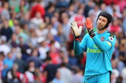 Arsenal Berharap Bisa Juara ala Man City 5 Musim Lalu