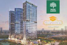 Mengintip Potensi Investasi Apartemen Mahasiswa di Pacific Garden