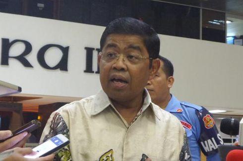 Rapimnas Golkar Akan Deklarasikan Dukungan untuk Jokowi pada Pilpres 2019