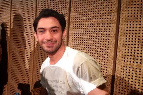Reza Rahadian Senang Tiap Tahun Bisa Berkontribusi di Panggung Teater