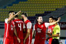 Bali United Membuka Diri bagi Marc Klok, tetapi...